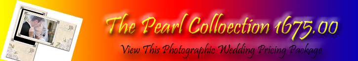 The Pearl Wedding Photo Collection