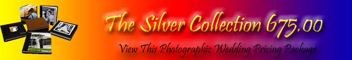 The Silver Wedding Photo Collection